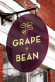 Gift Certificate from GRAPE + BEAN